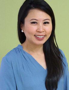 Dr Quinn Vu