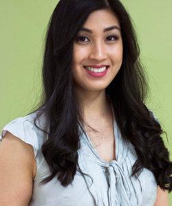 Dr Christine Phan