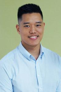 Dr Gilbert Chen