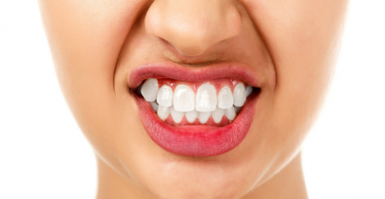 The Benefits of Oral Splints