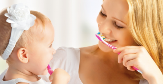 How to Care for Baby Teeth