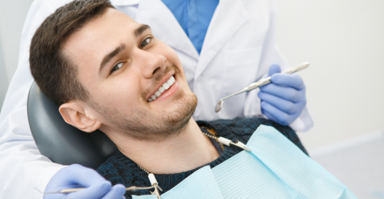 Is a 6-month dental visit right for everyone?