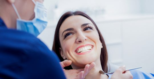 Minimally Invasive Dentistry is on the rise