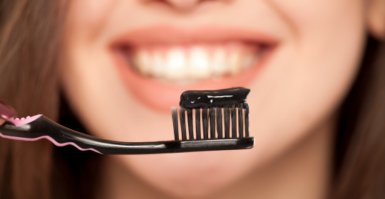 The Truth About Charcoal Toothpaste: Does it Really Whiten Teeth?